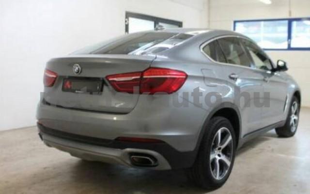 BMW X6 személygépkocsi - 2993cm3 Diesel 110207 3/11