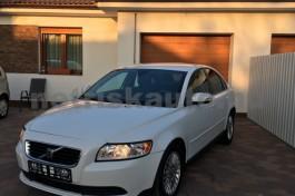 VOLVO S40 1.6 D személygépkocsi - 1560cm3 Diesel 44705