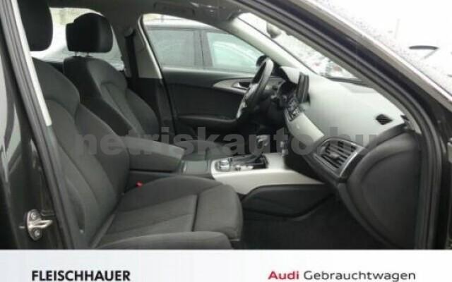 AUDI A6 2.0 TDI ultra S-tronic személygépkocsi - 1968cm3 Diesel 42408 7/7