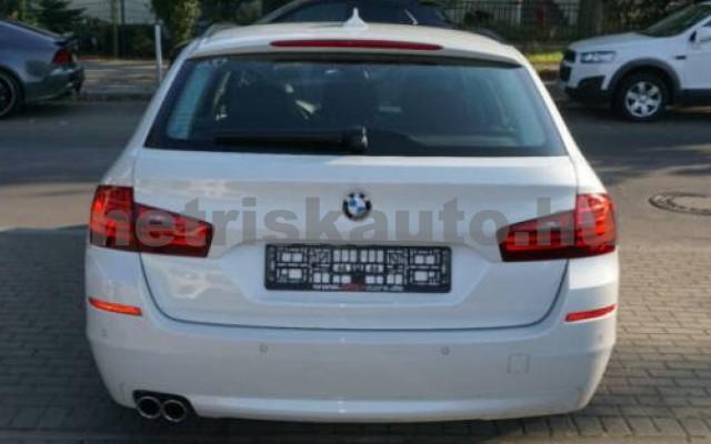 BMW 520 személygépkocsi - 1995cm3 Diesel 55511 4/7
