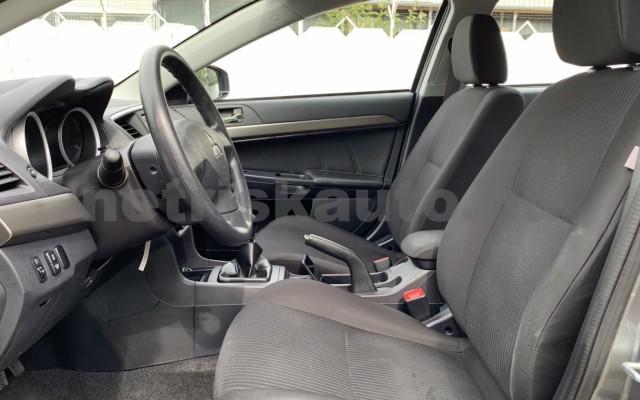 MITSUBISHI Lancer 1.6 Invite EU6 személygépkocsi - 1590cm3 Benzin 106495 11/33