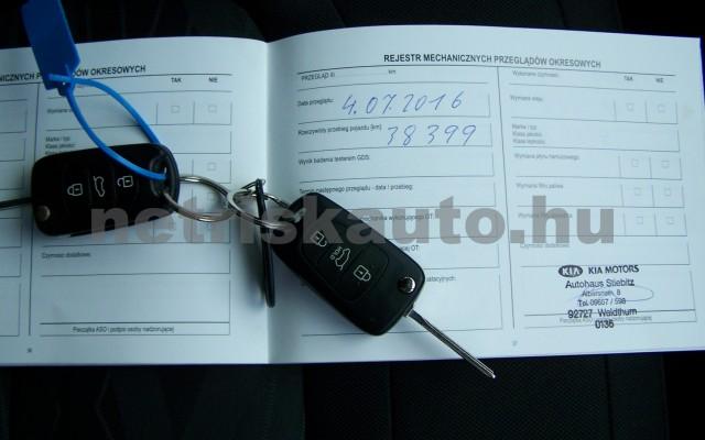 KIA Cee személygépkocsi - 1591cm3 Benzin 49997 12/12