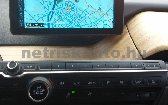 BMW i3 személygépkocsi - 647cm3 Hybrid 44889 4/8