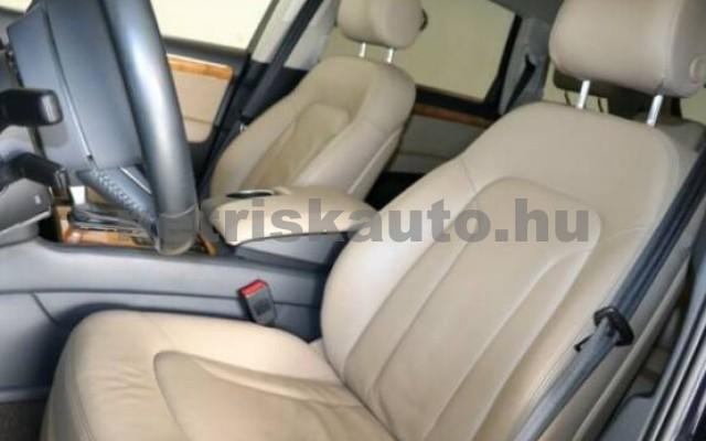 AUDI Q7 személygépkocsi - 4134cm3 Diesel 42475 7/7