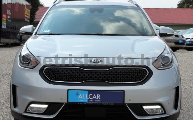 KIA Niro 1.6 GDI EX DCT személygépkocsi - 1580cm3 Hybrid 18832 5/12