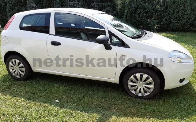 FIAT Punto 1.2 8V Actual személygépkocsi - 1242cm3 Benzin 18627 2/10