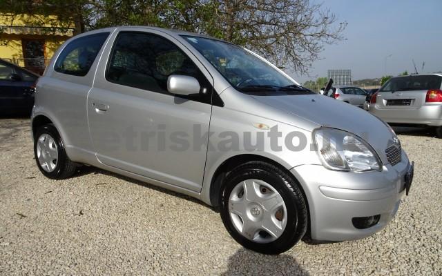TOYOTA Yaris 1.0 Max Ice személygépkocsi - 998cm3 Benzin 16130 2/12
