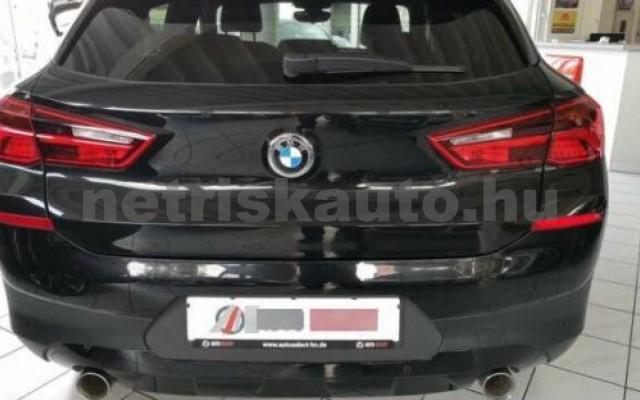 BMW X2 személygépkocsi - 1995cm3 Diesel 110068 4/9