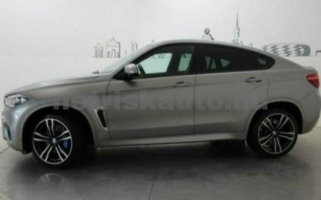 BMW X6 M személygépkocsi - 4395cm3 Benzin 43197 3/7