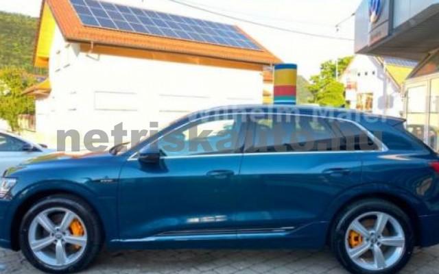 AUDI e-tron személygépkocsi - cm3 Kizárólag elektromos 109697 11/11