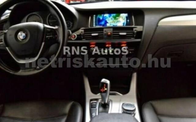 BMW X3 személygépkocsi - 1995cm3 Diesel 55724 4/7