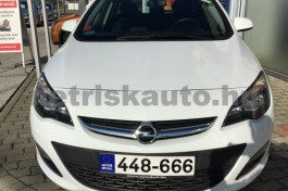 OPEL Astra 1.4 T LPG Enjoy személygépkocsi - 1364cm3 Egyéb 74286