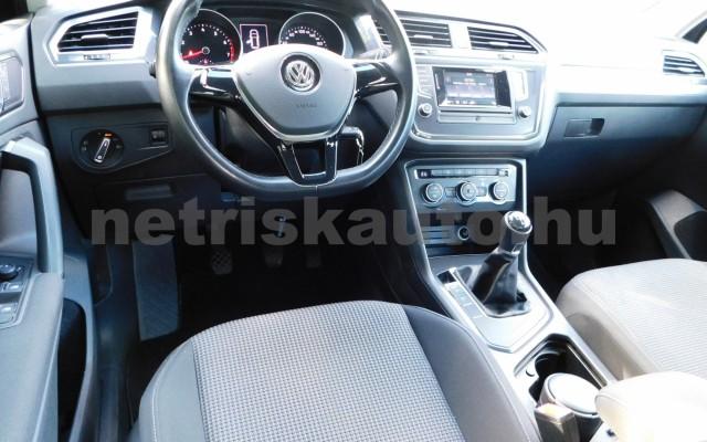 VW Tiguan 1.4 TSi BMT Trendline személygépkocsi - 1395cm3 Benzin 27671 6/12