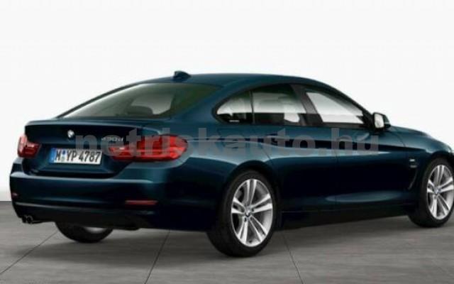 BMW 430 Gran Coupé személygépkocsi - 2993cm3 Diesel 42754 2/3