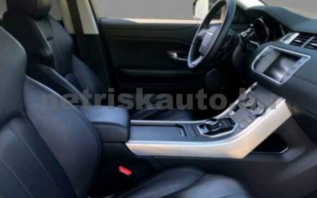 Range Rover személygépkocsi - 1999cm3 Diesel 105563 3/9
