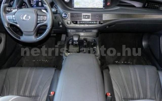 LEXUS LS 500 személygépkocsi - 3456cm3 Hybrid 105617 5/10