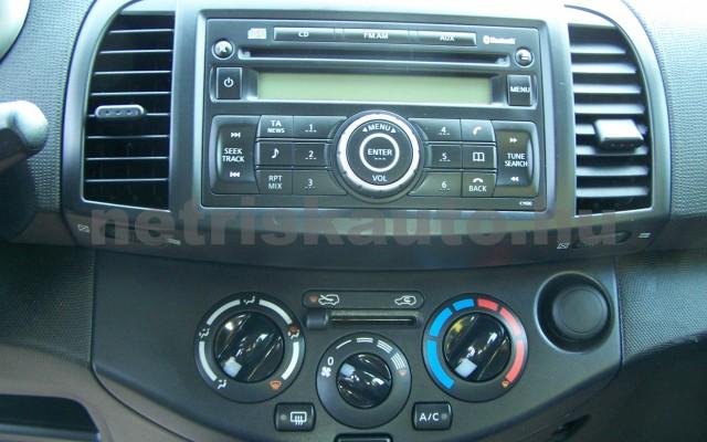 NISSAN Micra személygépkocsi - 1386cm3 Benzin 44761 10/11