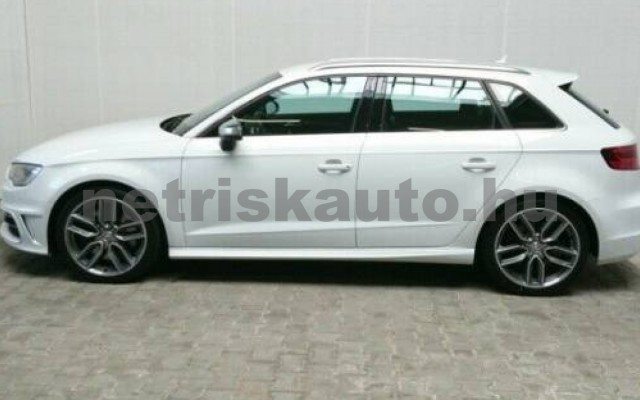 AUDI S3 személygépkocsi - 1984cm3 Benzin 55215 3/7