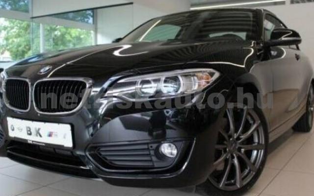 BMW 220 személygépkocsi - 1998cm3 Benzin 55294 2/7