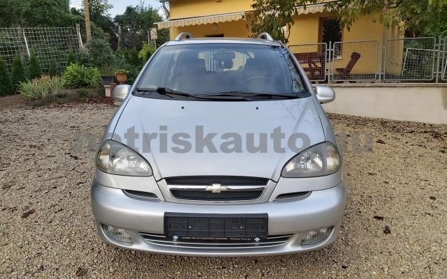 CHEVROLET Tacuma 1.6 16V Comfort személygépkocsi - 1598cm3 Benzin 19056 2/12