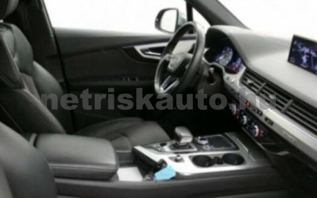 SQ7 személygépkocsi - 3956cm3 Diesel 104913 3/7