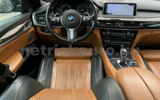 BMW X6 személygépkocsi - 2993cm3 Diesel 110188 4/6