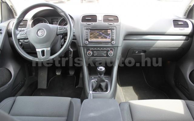 VW Golf 1.4 Tsi Comfortline személygépkocsi - 1390cm3 Benzin 18839 7/12