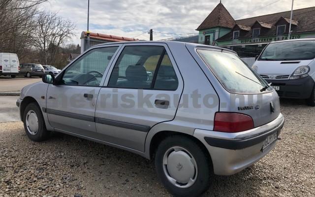 PEUGEOT 106 1.1 XN személygépkocsi - 1124cm3 Benzin 32765 3/12