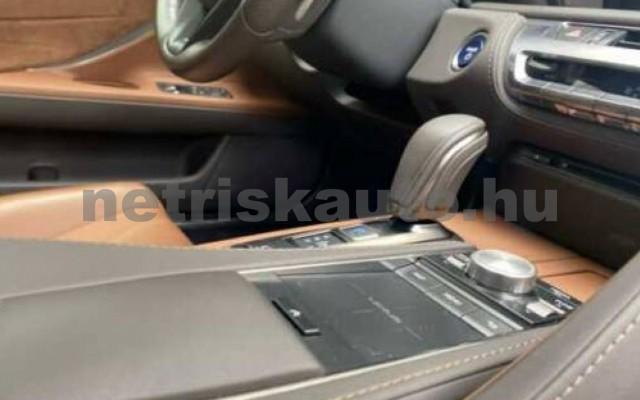 LEXUS LC 500h személygépkocsi - 3456cm3 Hybrid 110694 10/12