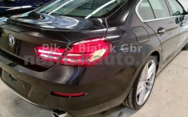 BMW 640 Gran Coupé személygépkocsi - 2993cm3 Diesel 55597 2/7