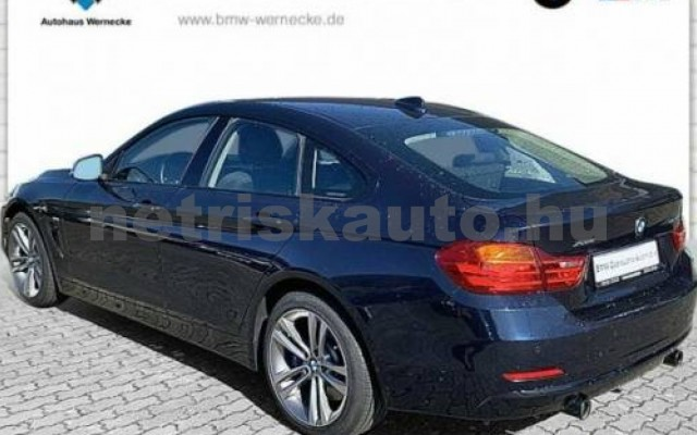 BMW 440 Gran Coupé személygépkocsi - 2998cm3 Benzin 55496 5/7