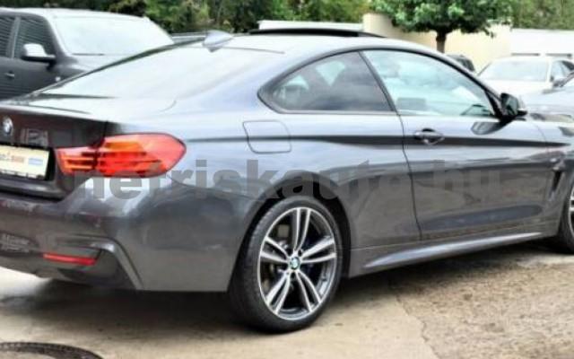 BMW 430 személygépkocsi - 2993cm3 Diesel 55451 5/7