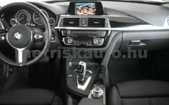 BMW 340 személygépkocsi - 2998cm3 Benzin 55420 7/7
