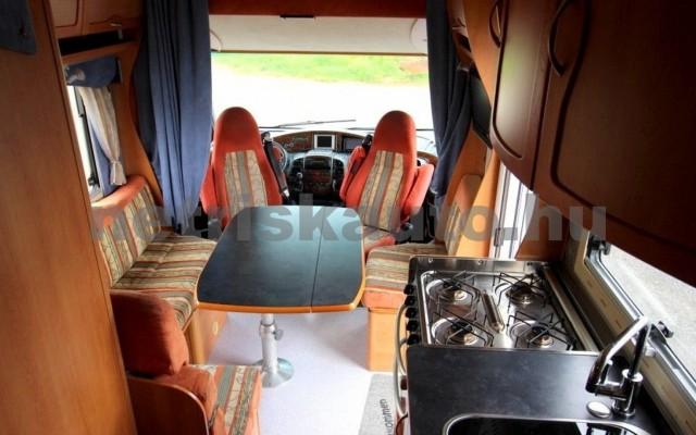FIAT MOTORHOME EURA MOBIL személygépkocsi - 2800cm3 Diesel 104550 4/5