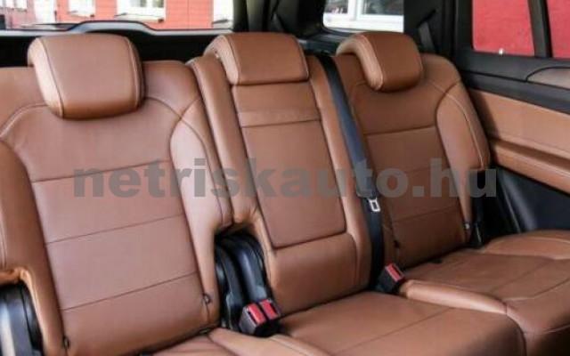 GLS 350 személygépkocsi - 2987cm3 Diesel 106054 4/9