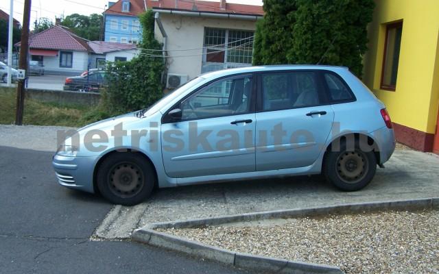 FIAT Stilo 1.4 Active személygépkocsi - 1370cm3 Benzin 98320 2/11