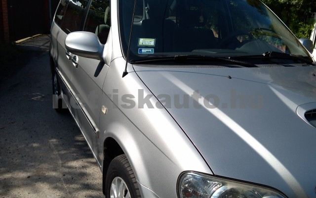 KIA Carnival 2.9 CRDi Komfort (7 sz.) személygépkocsi - 2903cm3 Diesel 25856 2/12