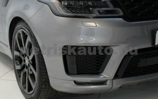 LAND ROVER Range Rover személygépkocsi - 4367cm3 Diesel 110591 3/7