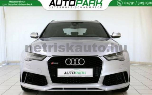 AUDI RS6 személygépkocsi - 3993cm3 Benzin 42498 2/6