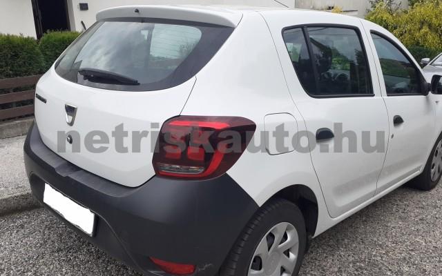 DACIA Sandero 1.0 Access személygépkocsi - 998cm3 Benzin 50016 3/9