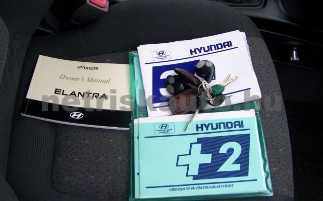HYUNDAI Elantra 2.0 CRDi GLS Style személygépkocsi - 1991cm3 Diesel 44746 12/12