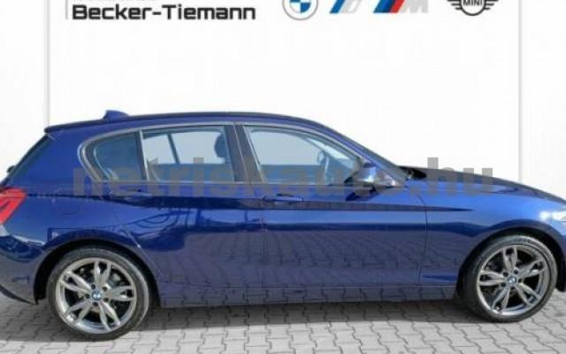 BMW 120 személygépkocsi - 1998cm3 Benzin 55283 6/7