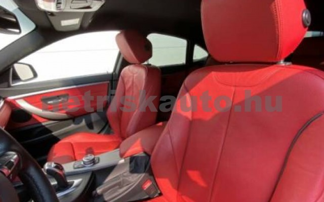 BMW 440 Gran Coupé személygépkocsi - 2998cm3 Benzin 55498 7/7