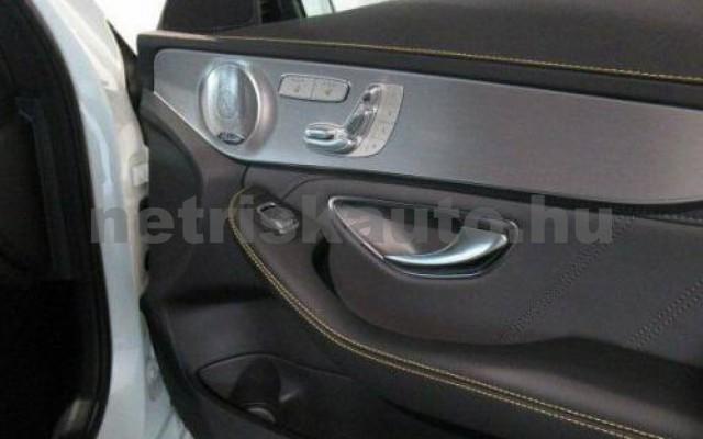 MERCEDES-BENZ C 63 AMG személygépkocsi - 3982cm3 Benzin 105785 11/12