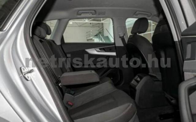 AUDI A4 2.0 TDI Basis EDITION S-tronic személygépkocsi - 1968cm3 Diesel 55045 7/7