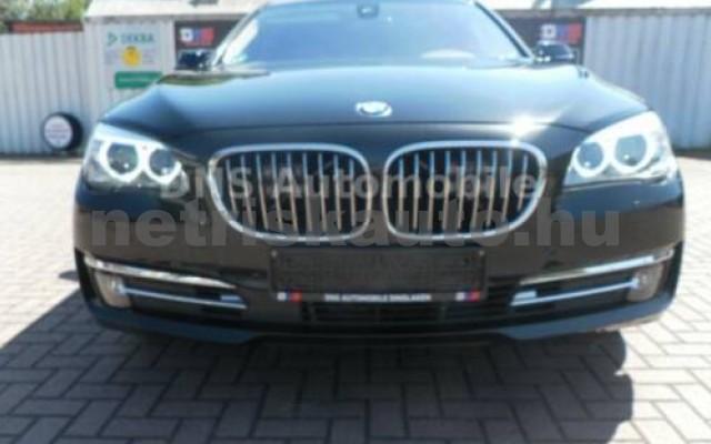 BMW 730 személygépkocsi - 2993cm3 Diesel 55617 2/7