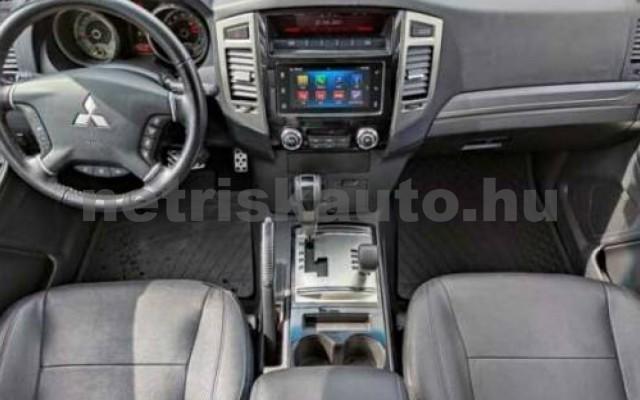 MITSUBISHI Pajero személygépkocsi - 3200cm3 Diesel 105708 7/9