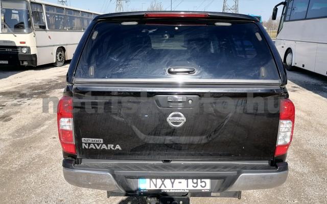 NISSAN Navara 2.3 dCi 160 Double Cab Acenta tehergépkocsi 3,5t össztömegig - 2298cm3 Diesel 76904 3/12