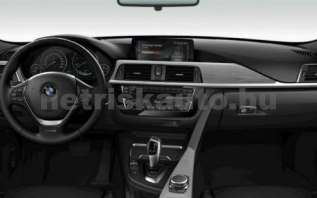 BMW 320 személygépkocsi - 1995cm3 Diesel 55354 3/3
