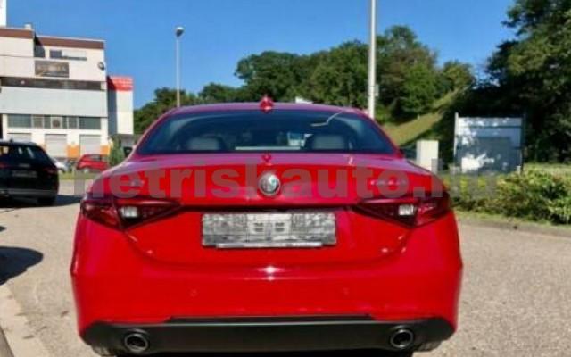 ALFA ROMEO Giulia személygépkocsi - 2143cm3 Diesel 109059 3/12